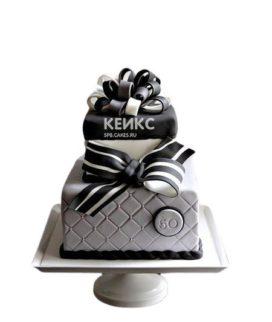 Торт мужчине на юбилей 50 лет 3