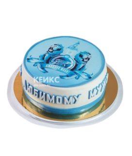 Торт зенит 1
