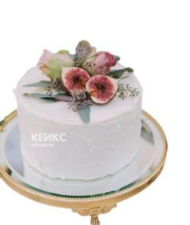 Торт на день рождения недорогой 1