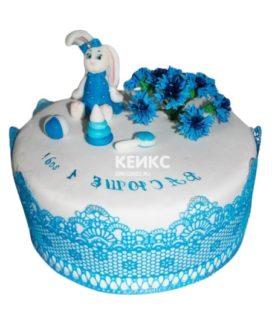 Торт Васильки 1