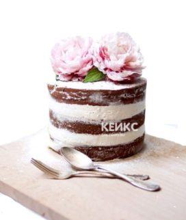 Торт Весенний 11