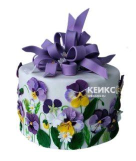 Торт Весенний 2