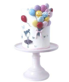 Торт Весенний 19