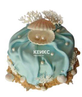 Торт Жемчужина 3