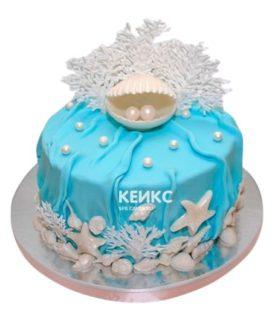 Торт Жемчужина 7