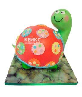Торт Черепаха 9