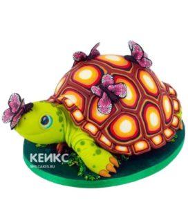 Торт Черепаха 10