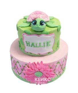 Торт Черепаха 6