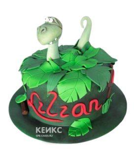 Торт Динозавр 15