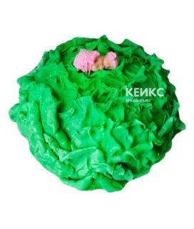 Торт Капуста 4