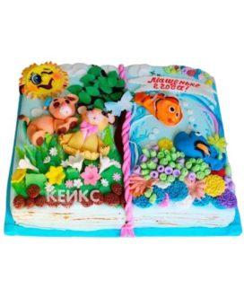 Торт Книга 3
