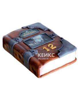 Торт Книга 4