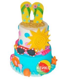 Торт Летний 1