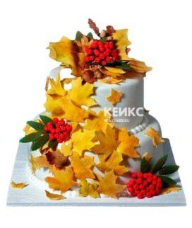Торт Осенний 1