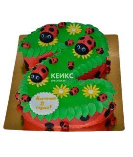 Торт Поляна 11