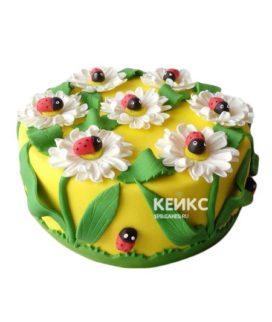 Торт Поляна 13