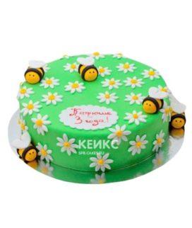 Торт Поляна 8