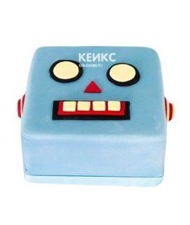 Торт Робот 7
