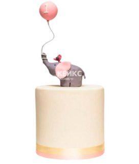 Торт Слон 8