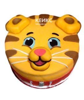 Торт Тигр 10