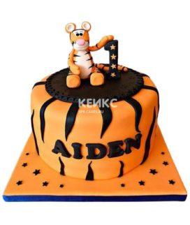 Торт Тигр 12