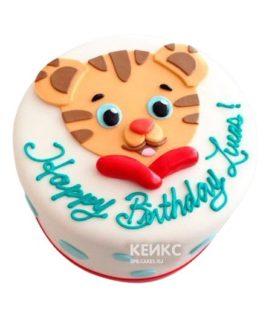 Торт Тигр 2