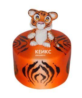 Торт Тигр 4