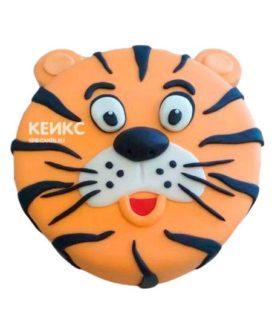 Торт Тигр 8