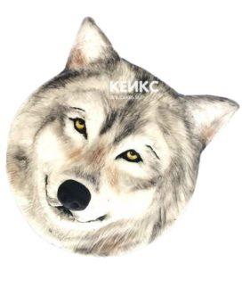 Торт Волк 5