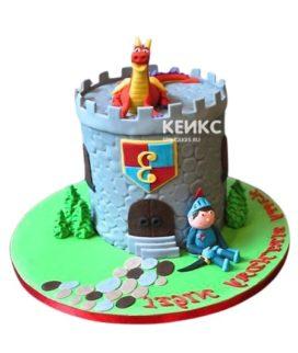 Торт Рыцарь 2