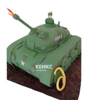 Торт военный