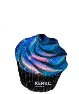 Капкейки Космос 4