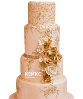 Свадебный торт Гэтсби 10
