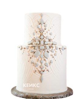 Свадебный торт Гэтсби 12