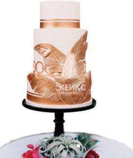 Свадебный торт Гэтсби 13