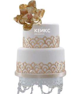 Свадебный торт Гэтсби 14