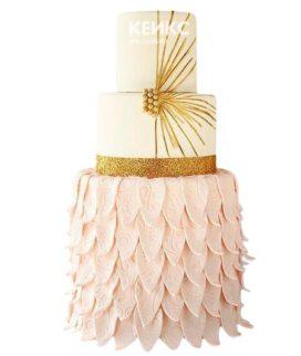 Свадебный торт Гэтсби 17