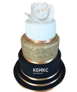 Свадебный торт Гэтсби 2