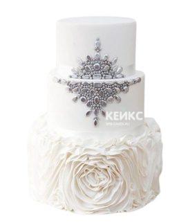 Свадебный торт Гэтсби 4