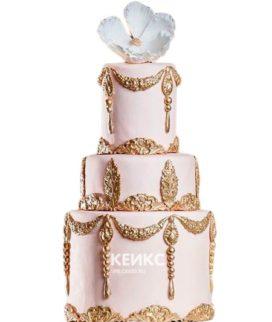 Свадебный торт Гэтсби 9