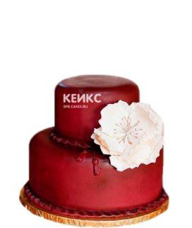 Свадебный торт марсала 4
