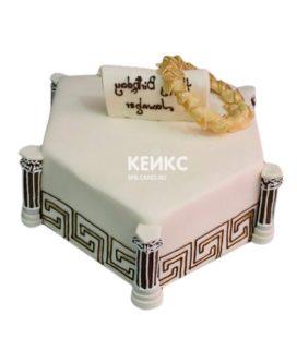 Торт Греческий 1