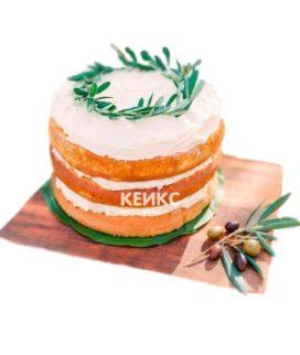Торт Греческий 12