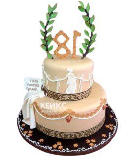 Торт Греческий 2