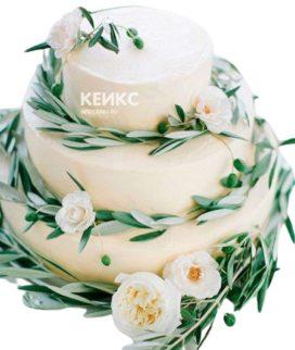 Торт Греческий 3