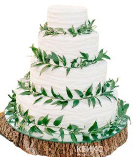 Торт Греческий 4