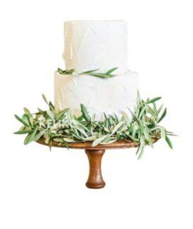 Торт Греческий 6