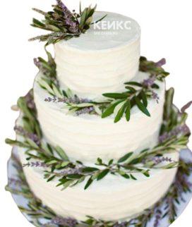 Торт Греческий 7
