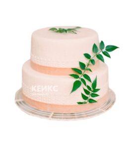 Торт Греческий 9