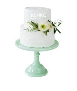 Торт Минималистичный 11